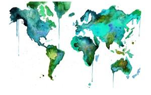 World-Map-No.-61