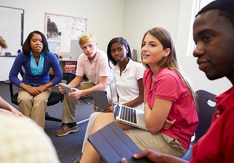 5 Ways Educators Can Use Ferguson as a TeachableMoment
